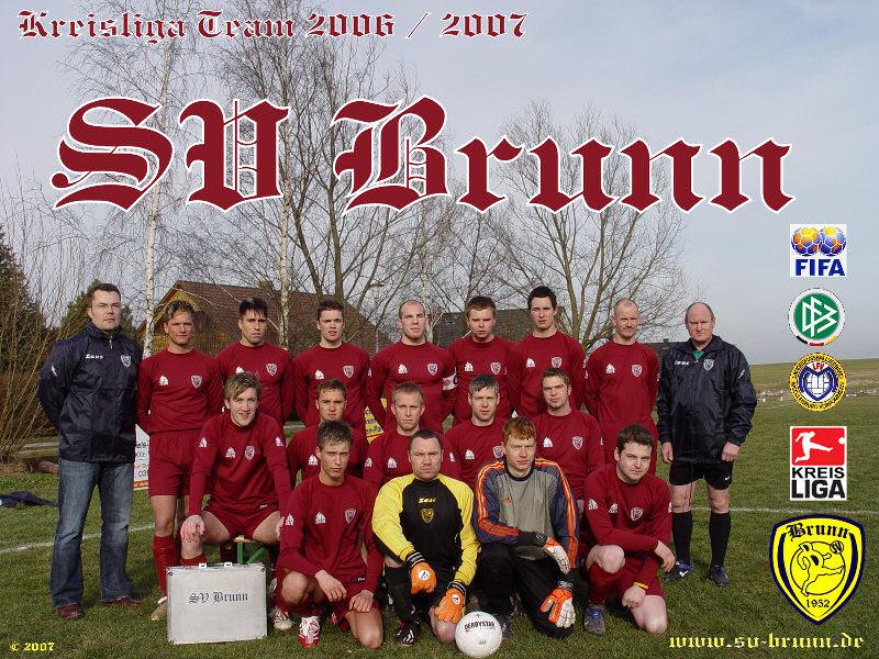 SVB 2007