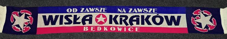 Szalik Będkowice Wisła Kraków