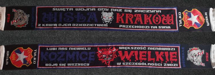 Szalik Kozmice Wielkie Wisła Kraków