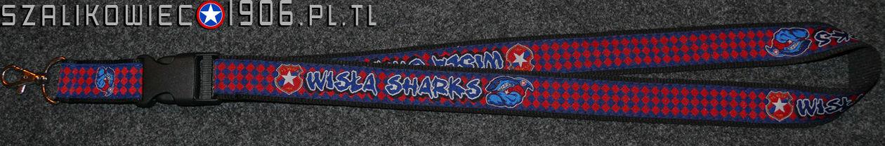 Smycz Wisla Sharks