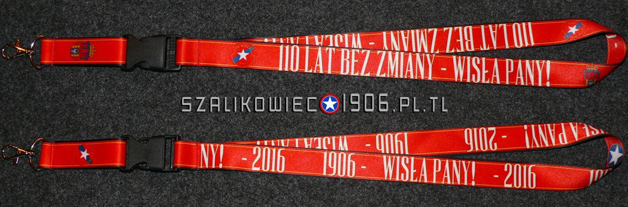 Smycz 12 Bohater Wisla Krakow
