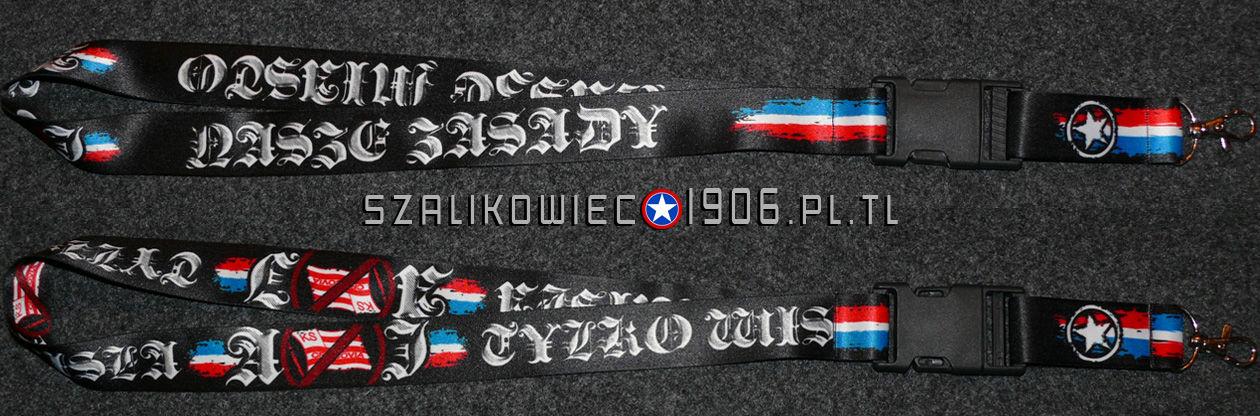 Smycz AJ Wisła Kraków