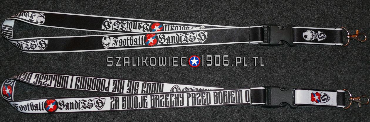 Smycz Football BandiTS Wisla Krakow