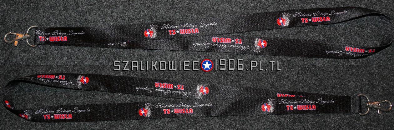 Smycz Historia Legenda Potega Wisla Krakow