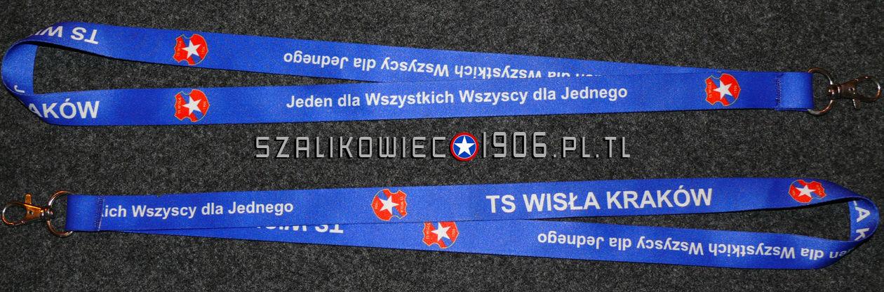 Smycz Jeden Dla Wszystkich Wisla Krakow