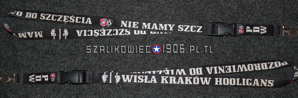 Smycz Pozdrowienia Do Wiezienia Wisla Krakow
