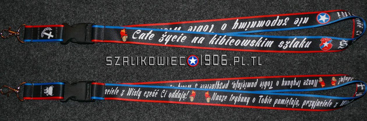 Smycz SP Miki Wisla Krakow