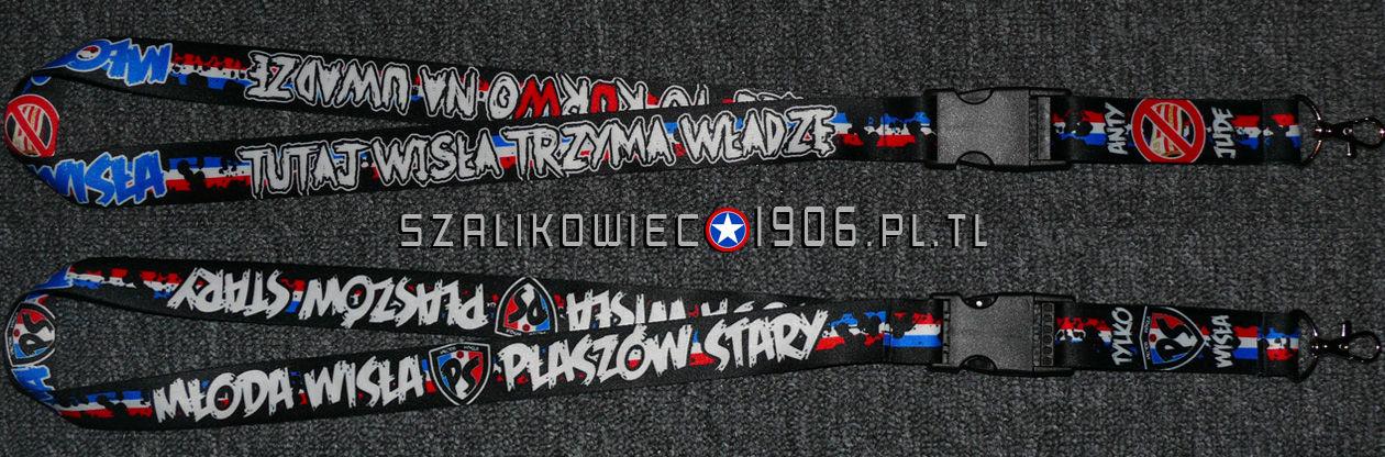 Smycz Wisla Plaszow Stary