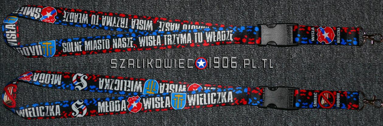 Smycz Mloda Wisla Wieliczka