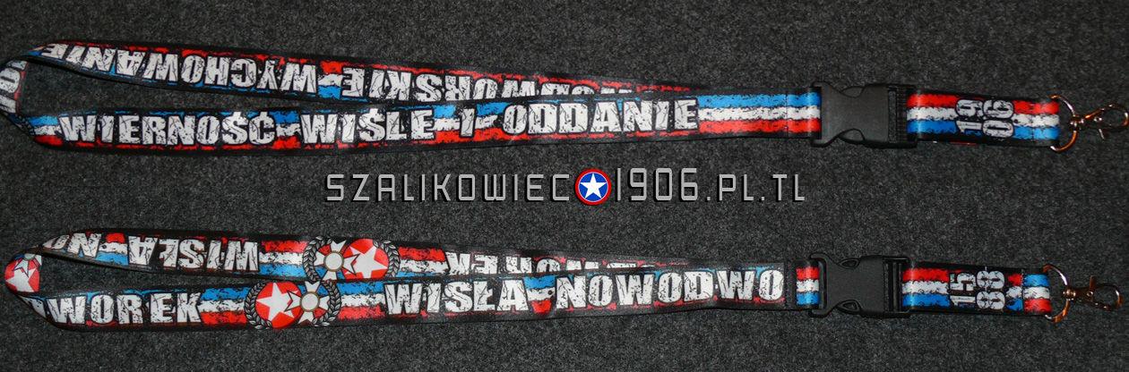 Smycz 1 Liceum Nowodworek Wisla Krakow