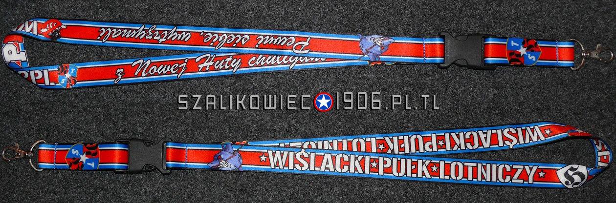 Smycz 2 Pulk Lotniczy Wisla Krakow