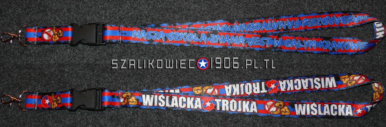 Smycz 3 Liceum Wisla Krakow