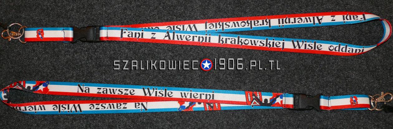 Smycz Alwernia Wisla Krakow