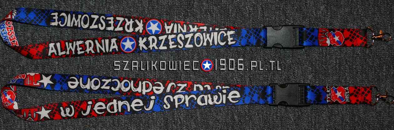 Smycz Alwernia Krzeszowice Wisła Kraków