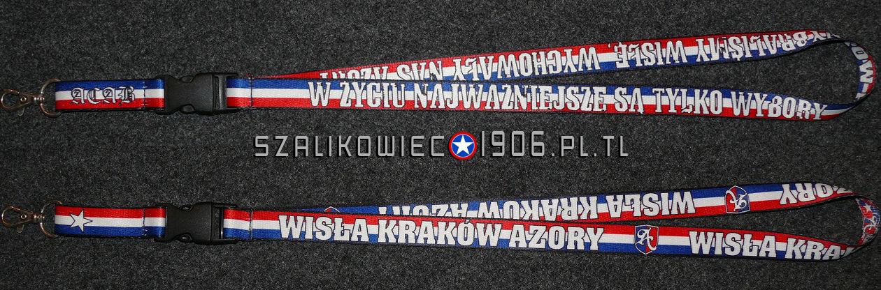 Smycz Azory Wisla Krakow