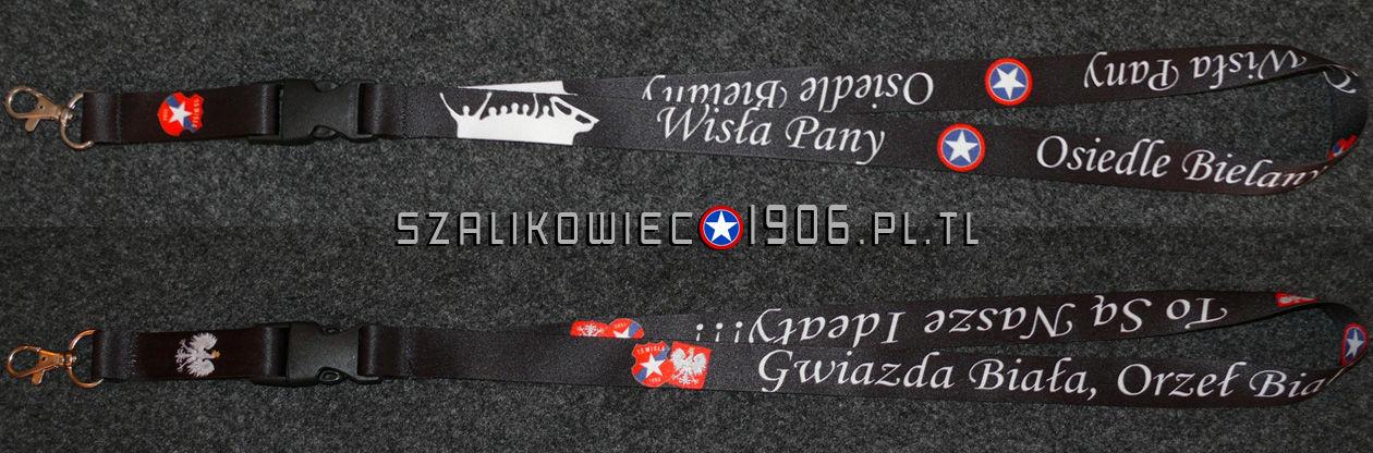 Smycz Bielany Wisla Kraków