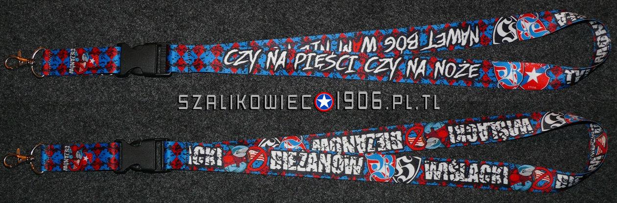 Smycz Biezanow Wisla Krakow
