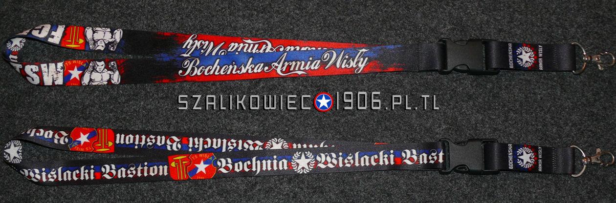 Smycz Bochnia Wisla Krakow