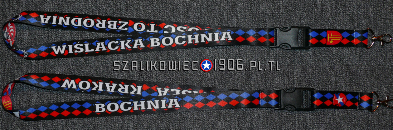 Smycz Bochnia Wisła Kraków