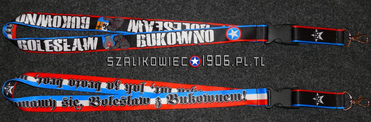 Smycz Boleslaw Bukowno Wisla Krakow