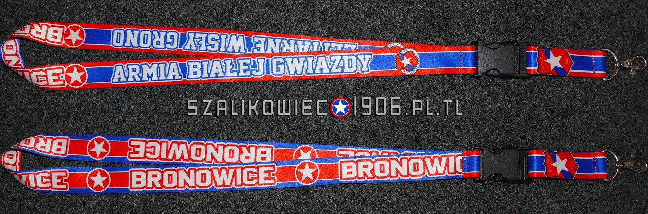 Smycz Bronowice Wisła Kraków