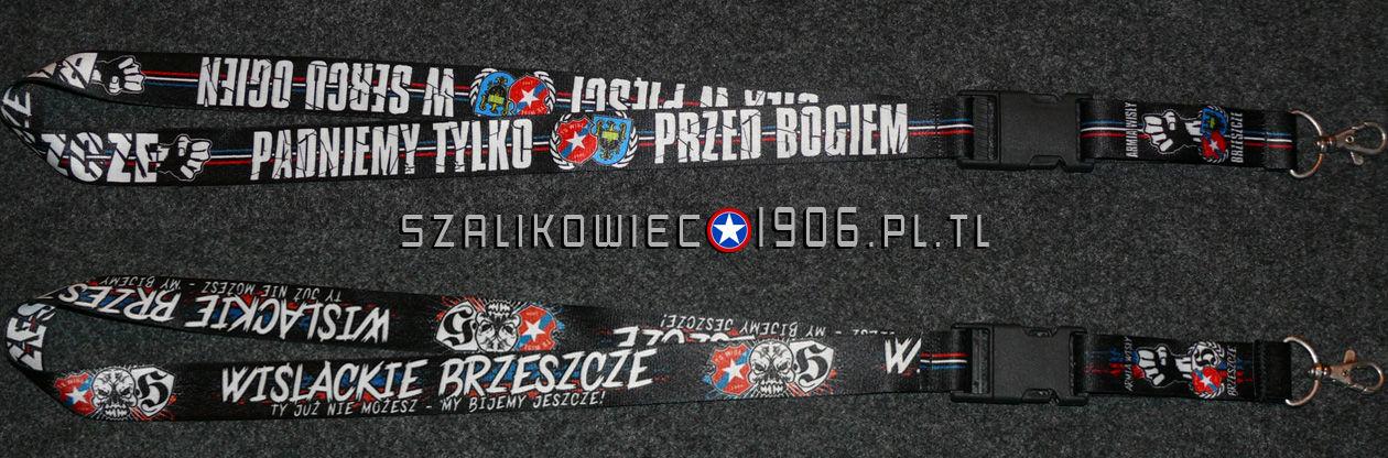 Smycz Brzeszcze Wisla Krakow