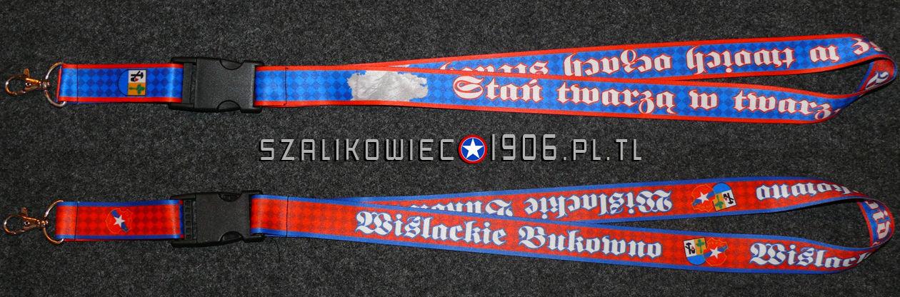 Smycz Bukowno Wisla Krakow