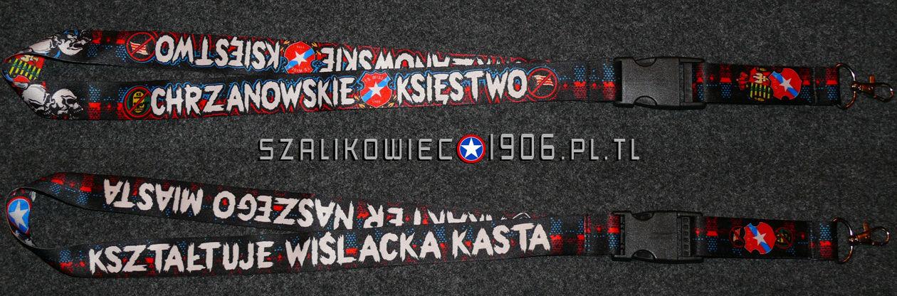 Smycz Chrzanow Wisla Krakow