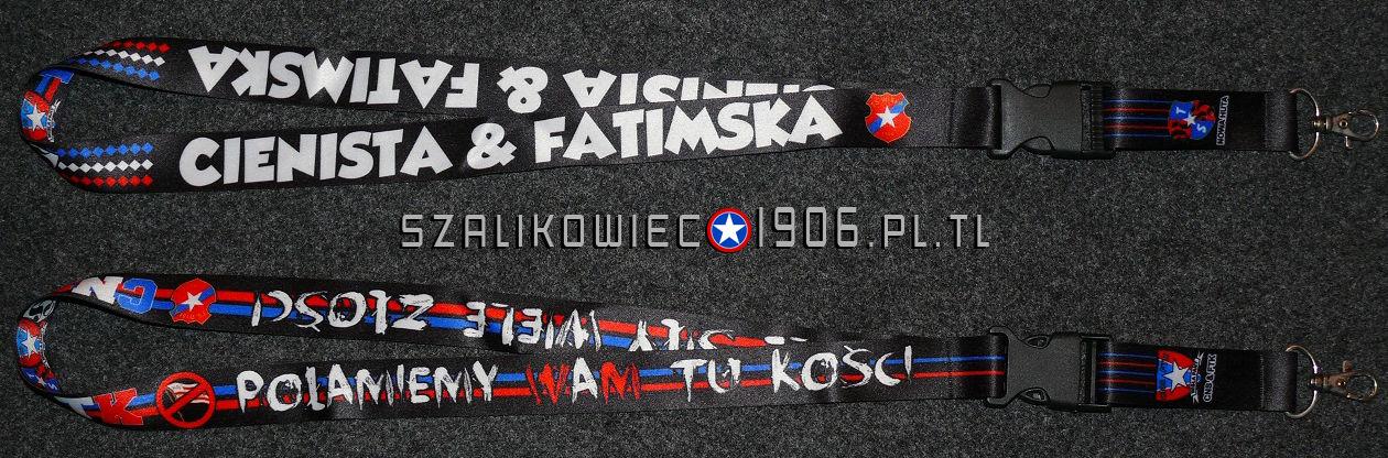Smycz Cienista Fatimska Wisla Krakow