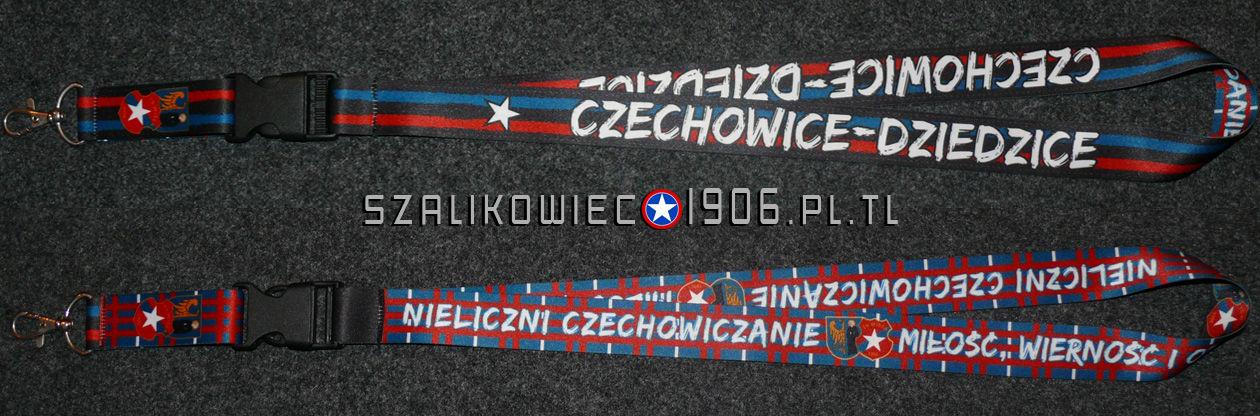 Smycz Czechowice Dziedzice Wisla Krakow