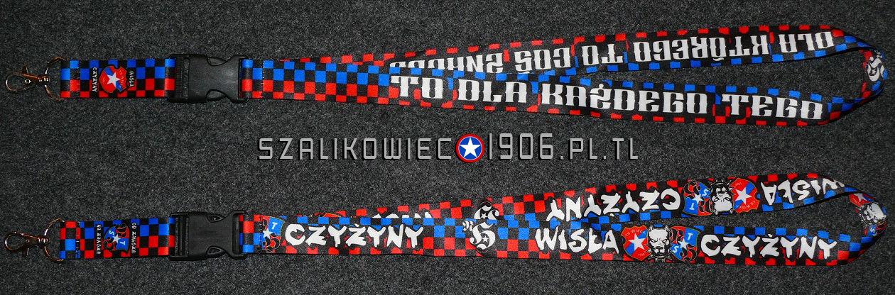 Smycz Czyzyny Wisla Krakow