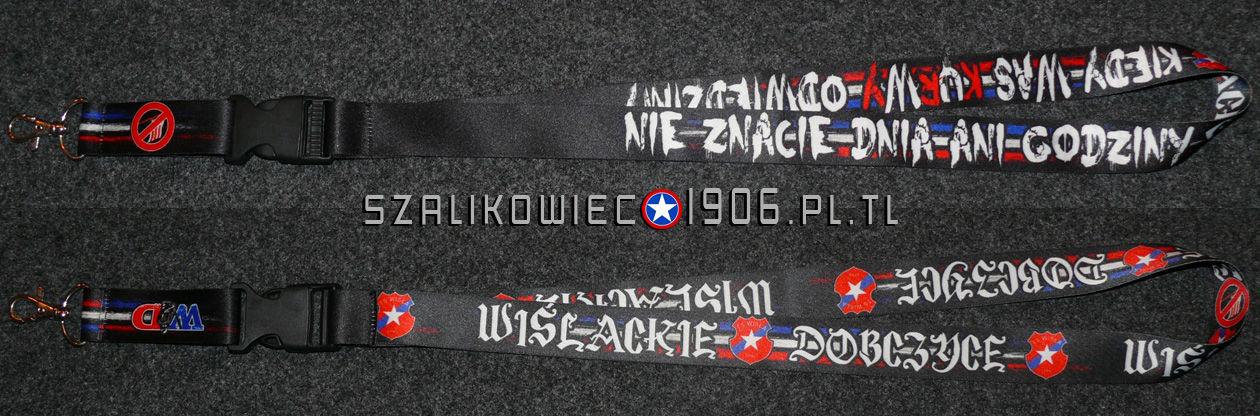 Smycz Dobczyce Wisla Krakow