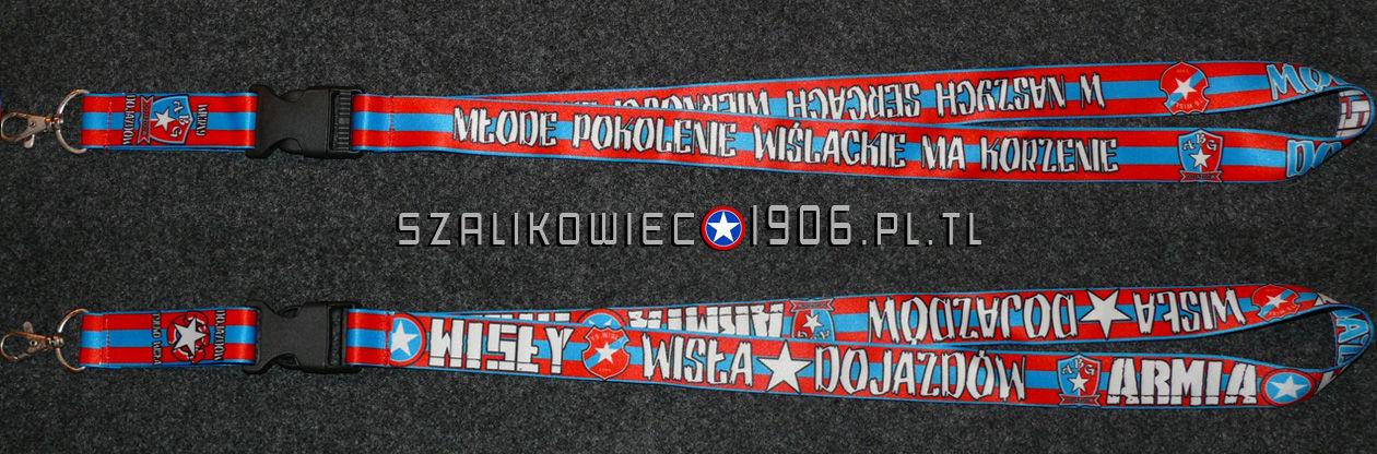 Smycz Dojazdow Wisla Krakow
