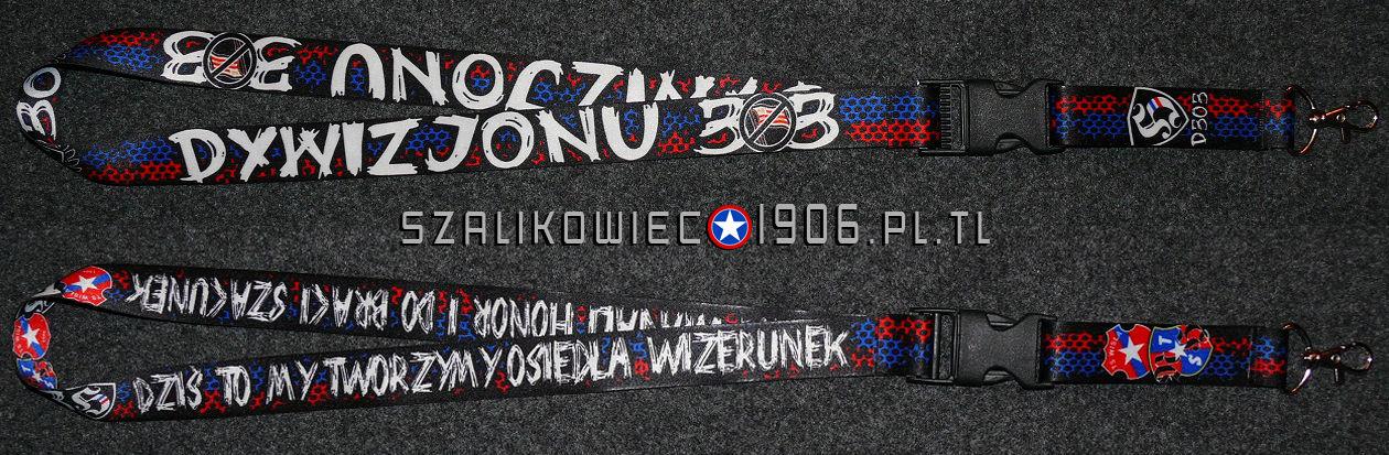 Smycz Dywizjonu 303 Wisla Krakow