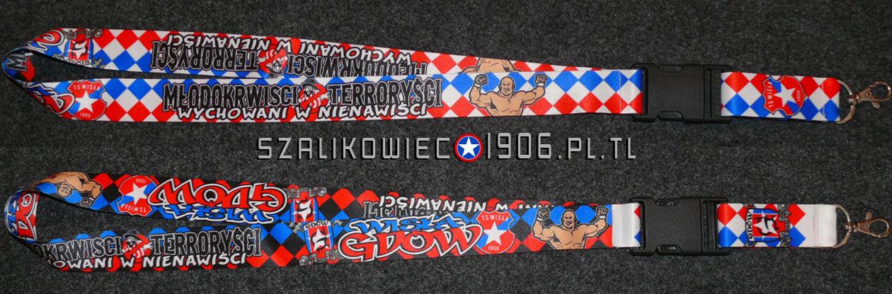Smycz Gdow Wisla Krakow