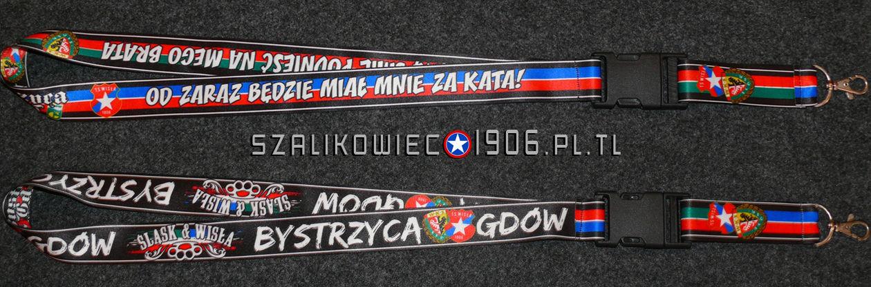 Smycz Gdow Bystrzyca Wisla Krakow