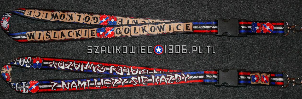 Smycz Golkowice Wisla Krakow