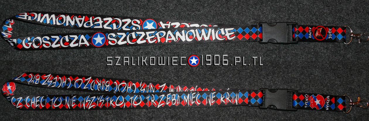 Smycz Goszcza Szczepanowice Wisla Krakow