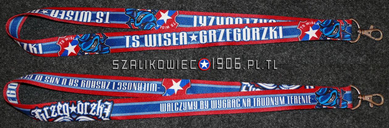 Smycz Grzegorzki Wisla Krakow