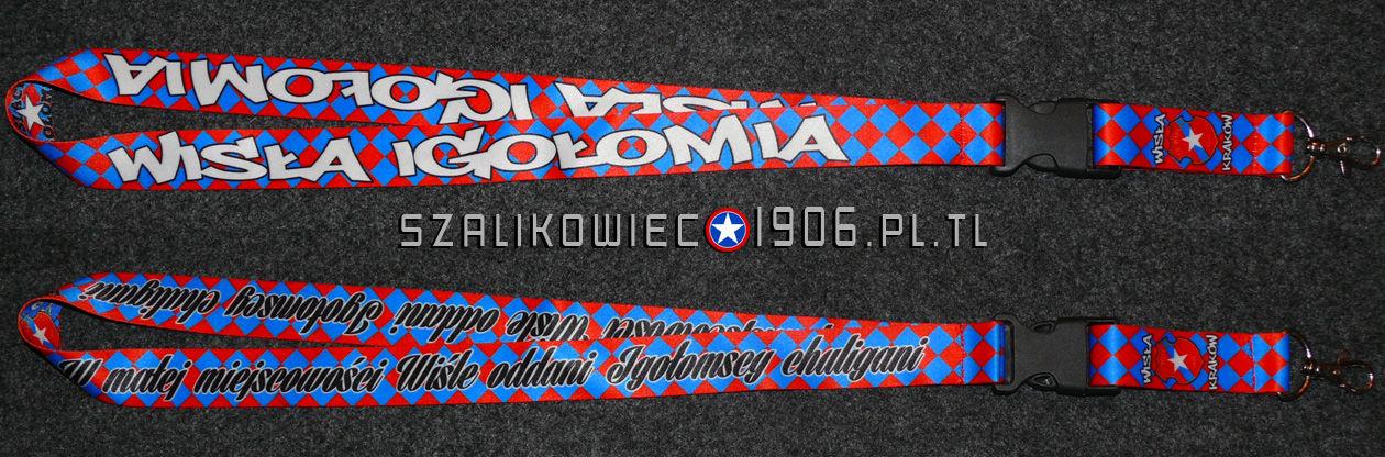 Smycz Igołomia Wisla Krakow