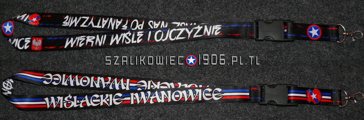 Smycz Iwanowice Wisla Krakow