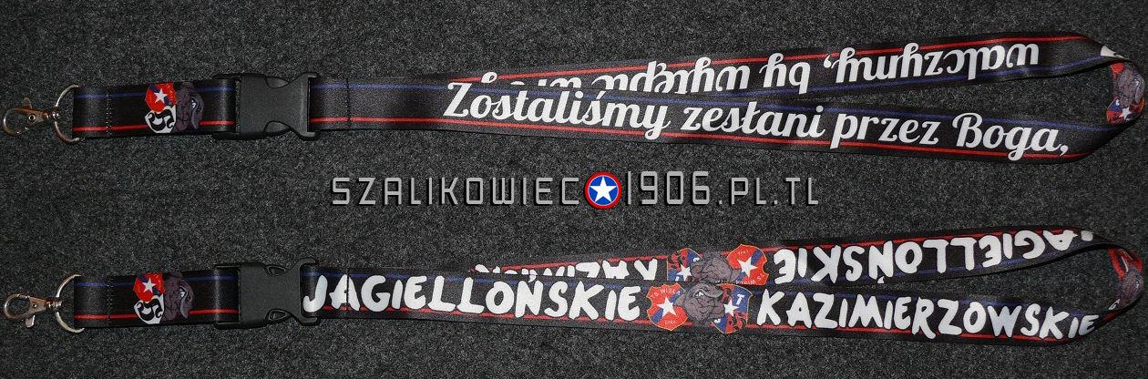 Smycz Jagiellonskie Kazimierzowskie WIsla Kraków