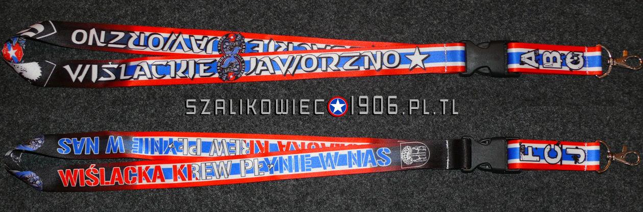 Smycz Jaworzno Wisla Krakow