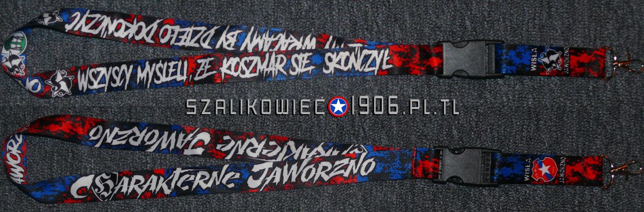 Smycz Jaworzno Wisła Kraków