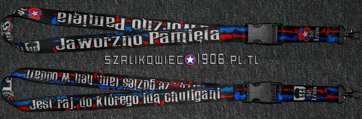 Smycz Jaworzno Wisla Kraków