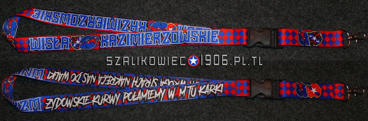Smycz Kazimierzowskie Wisla Krakow
