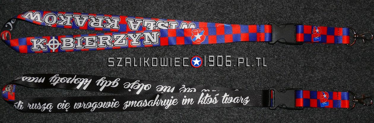 Smycz Kobierzyn Wisla Kraków