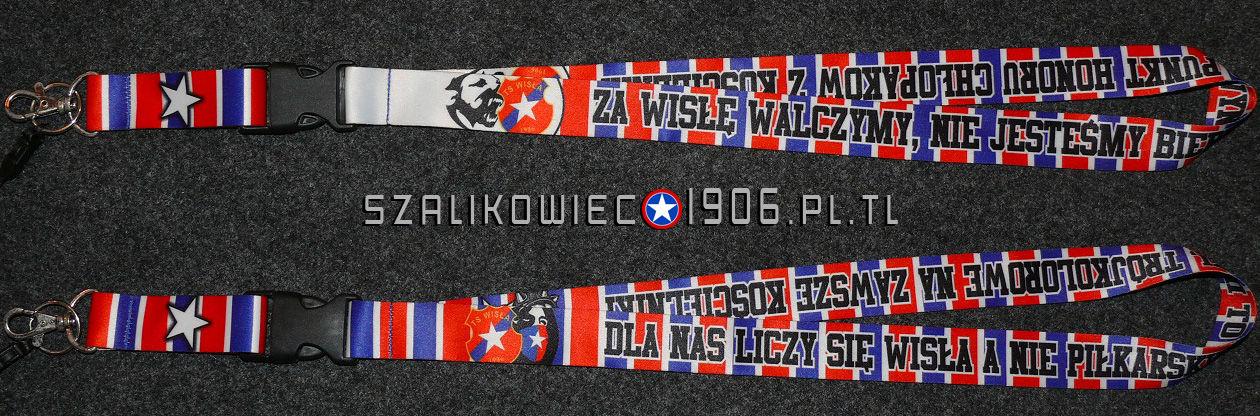 Smycz Koscielniki Wisla Krakow