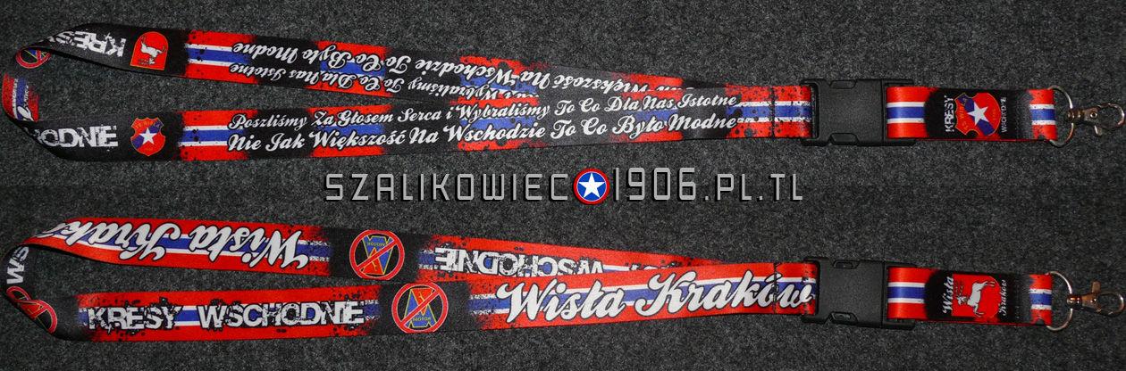 Smycz Kresy Wschodnie Wisla Krakow