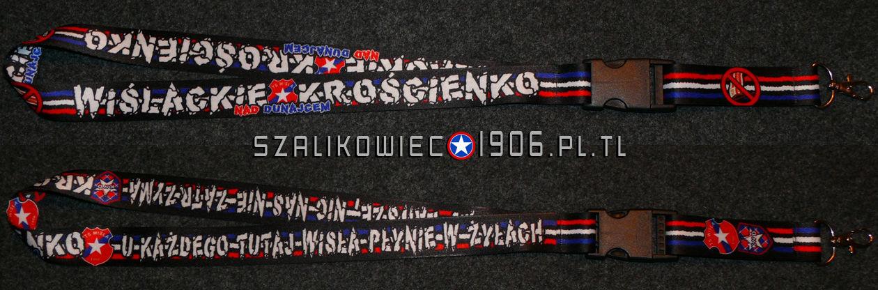 Smycz Kroscienko Wisla Krakow